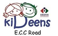 KiDeens @E.C.C