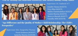 Research Description and Fellowship Details – Saniya Mohiuddin